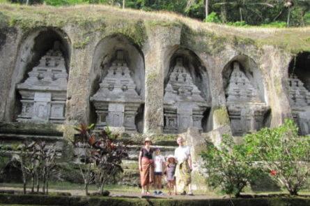 témoignage découverte de java et Bali