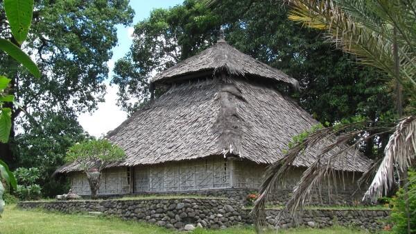 Lombok, une vie rustique