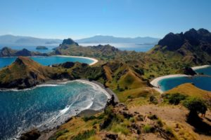 Bouton vers notre idée de circuit traversée archipel Flores Komodo