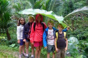 Bouton vers notre idée de circuit Bali en famille